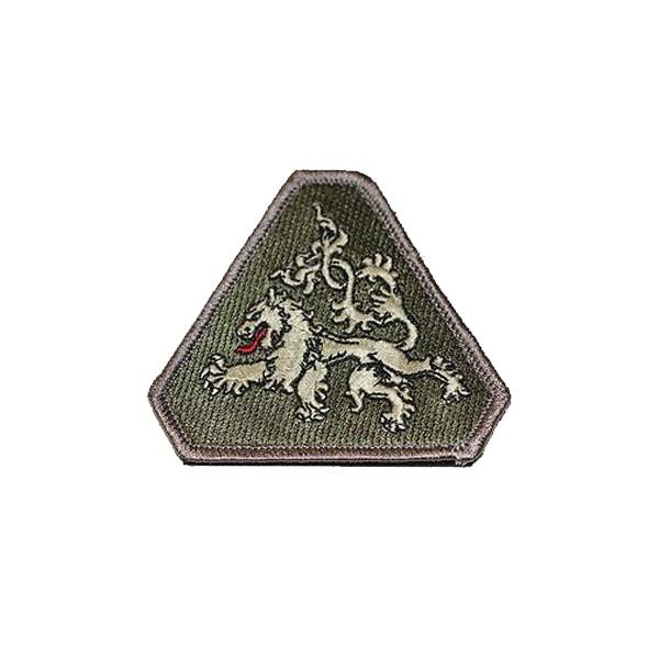 Prometheus Design Werx Prometheus Design Werx Lion Morale Patch - Triangle