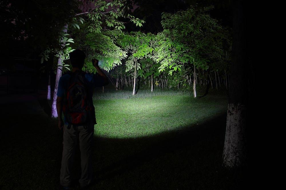 Fenix PD25 Compact LED Flashlight