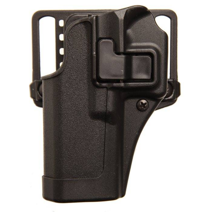 Blackhawk Blackhawk SERPA CQC Concealment Holster Matte Finish