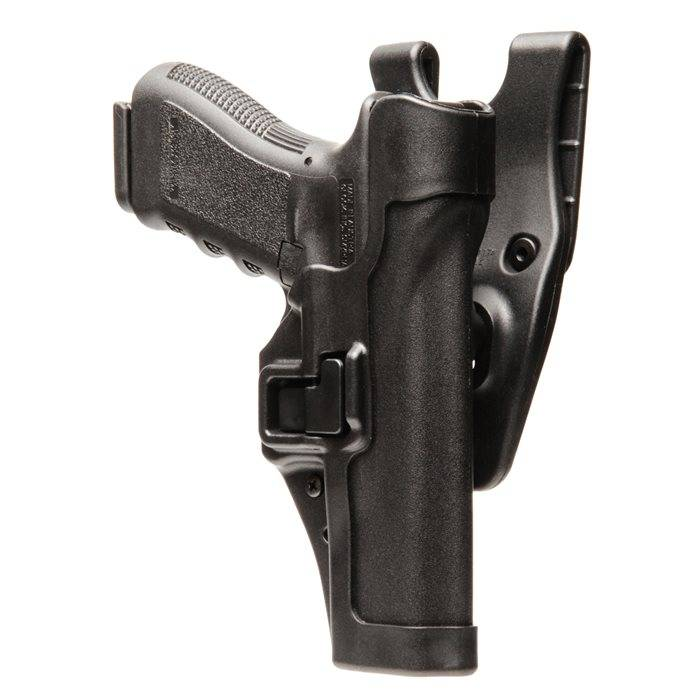 Blackhawk Blackhawk SERPA Level 2 Auto Lock Duty Holster