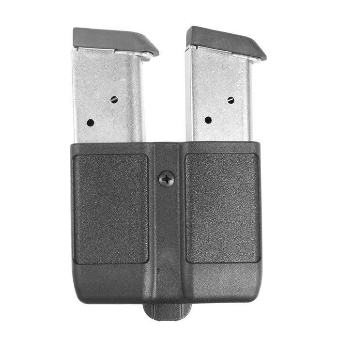 Blackhawk Blackhawk Double Mag Case Single Stack