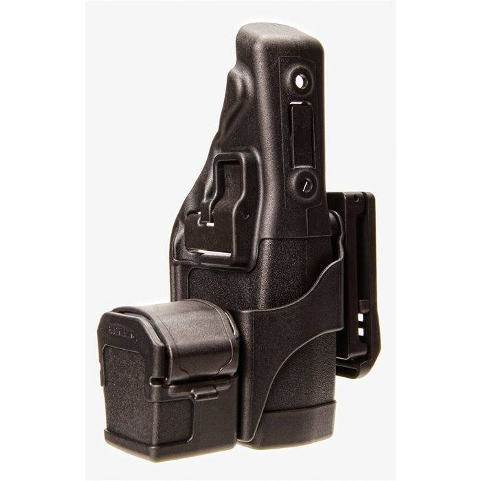 Blackhawk Blackhawk TASER Side Mount Plate