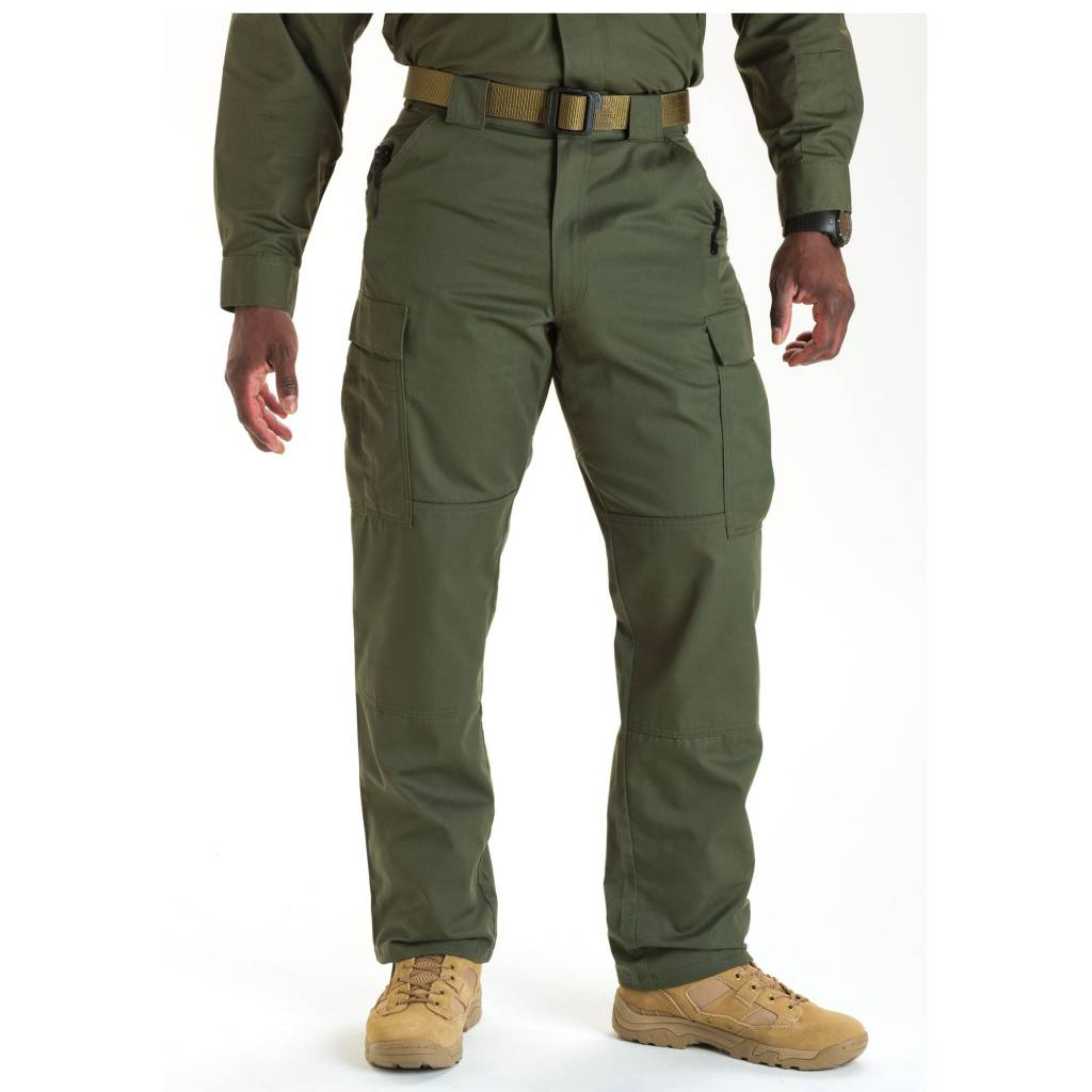 5.11 Tactical 5.11 Tactical Twill TDU Pant