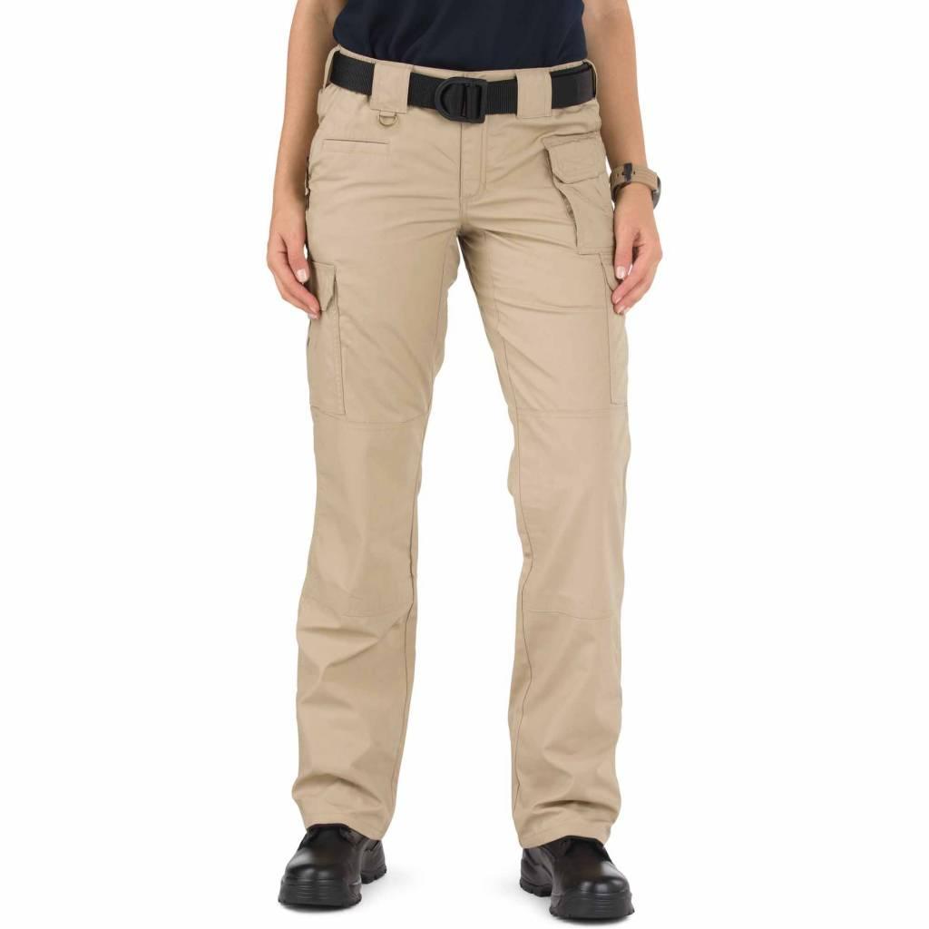 5.11 Tactical 5.11 Tactical Women's TACLITE Pro Pant - TDU Khaki