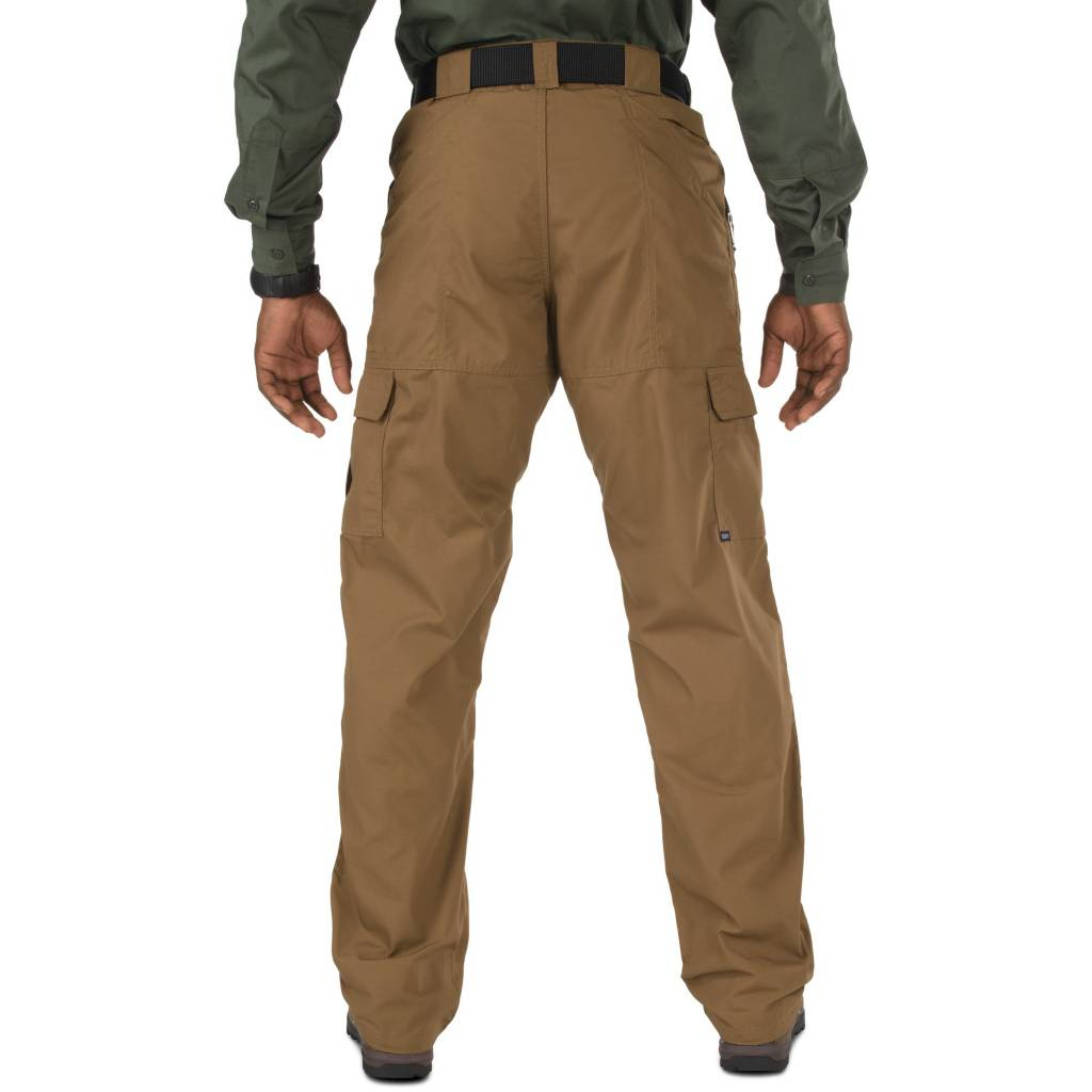 5.11 Tactical 5.11 Tactical TacLite Pro Pant - Battle Brown