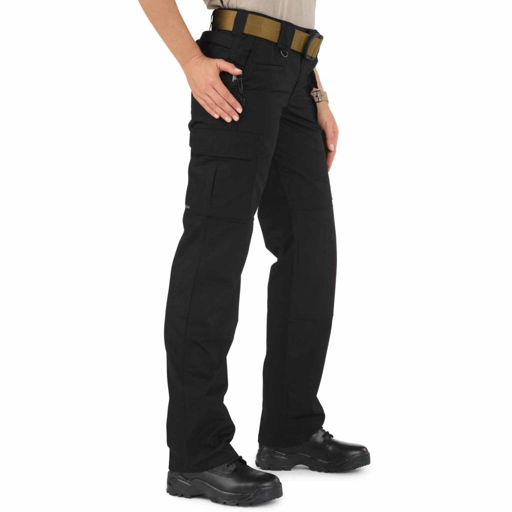 5.11 Tactical 5.11 Tactical Women's TACLITE Pro Pant - Black