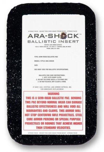 Armor Express Ara-Shock SA
