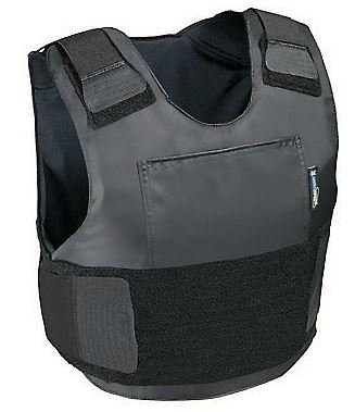 Armor Express Revolution Concealable Carrier System (male)