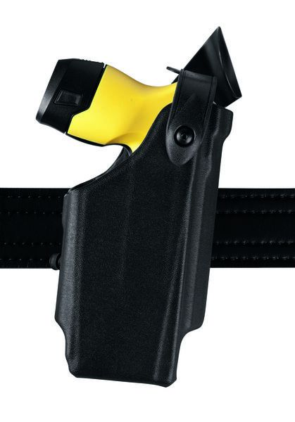Safariland Safariland Model 6520 SLS EDW Level II Retention Duty Holster w/ Clip