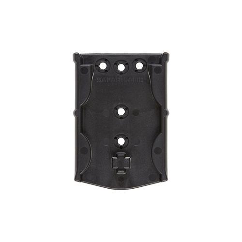Safariland Safariland Model 6004-17 MOLLE Locking System Receiver Plate (MLS 17)