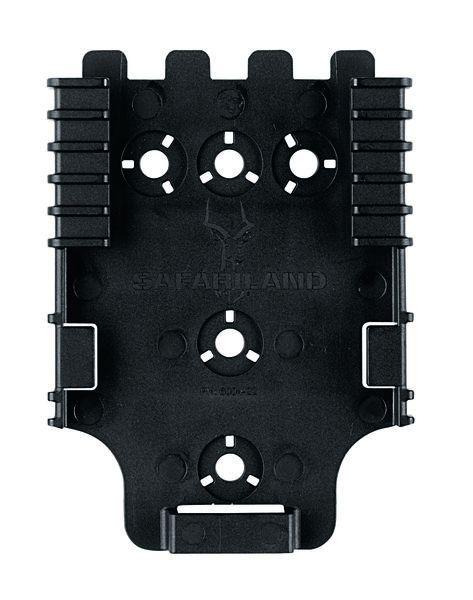 Safariland Safariland Model 6004-22 Quick Locking System Receiver Plate (QLS 22)
