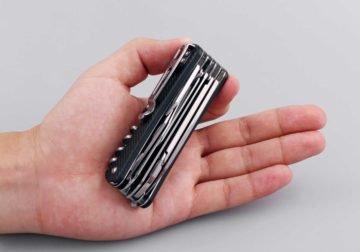 Ruike Knives Ruike M51-B