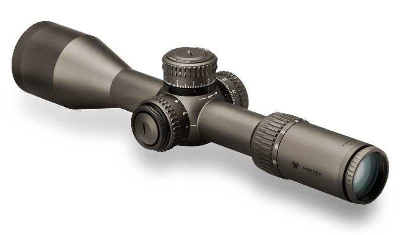 Vortex Vortex Razor HD Gen II (FFP, 34mm tube) 4.5–27x56 EBR-2C