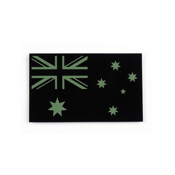 Cejay Engineering Australia IR Flag, Large, OD Green