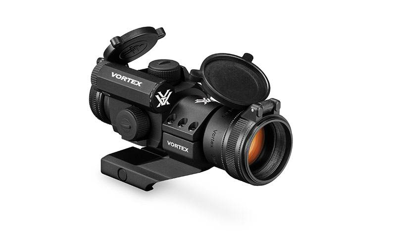 Vortex Vortex StrikeFire II Red Dot (4 MOA Lower 1/3 Co-Witness)
