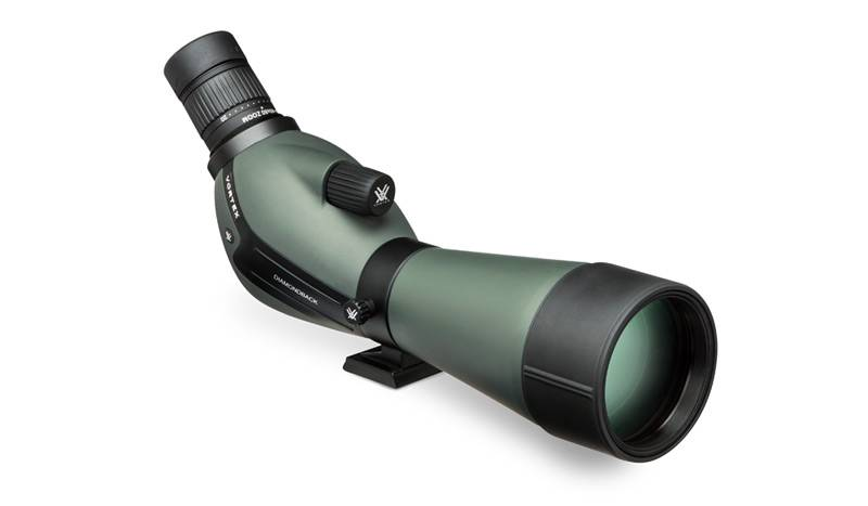 Vortex Vortex Diamondback 20–60x80 Angled Spotting Scope
