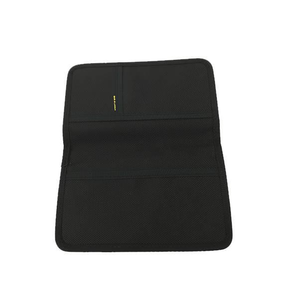 Pecian Pecian Vertical Notebook Cover - Triform TRB24