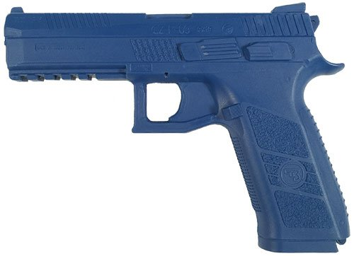 Blue Guns Blue Guns CZ USA