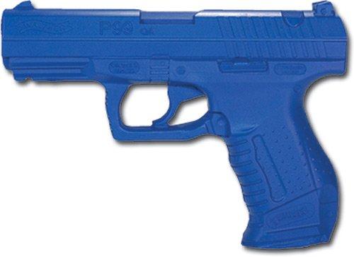 Blue Guns Blue Guns WALTHER P99