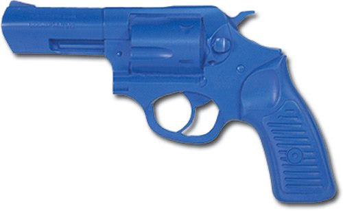 Blue Guns Blue Guns RUGER SP101 3""