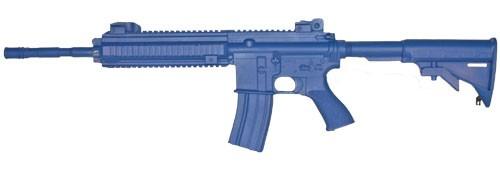 Blue Guns Blue Guns H&K 416 w/14.5 inch Barrel