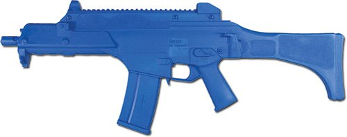 Blue Guns Blue Guns H&K G36C