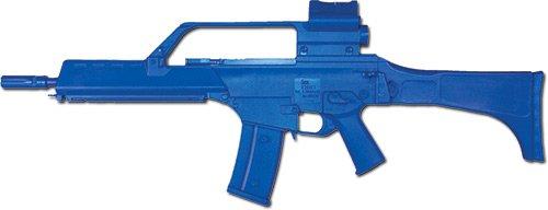 Blue Guns Blue Guns H&K G36KE