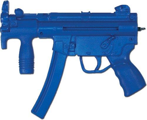 Blue Guns Blue Guns H&K MP5K