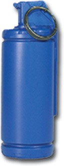 Blue Guns Blue Guns FLASH BANG CTS - 7290