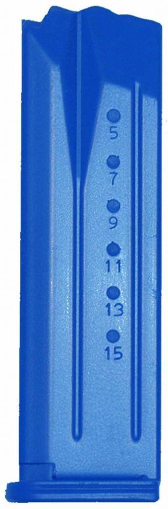 Blue Guns Blue Guns Pistol Mags