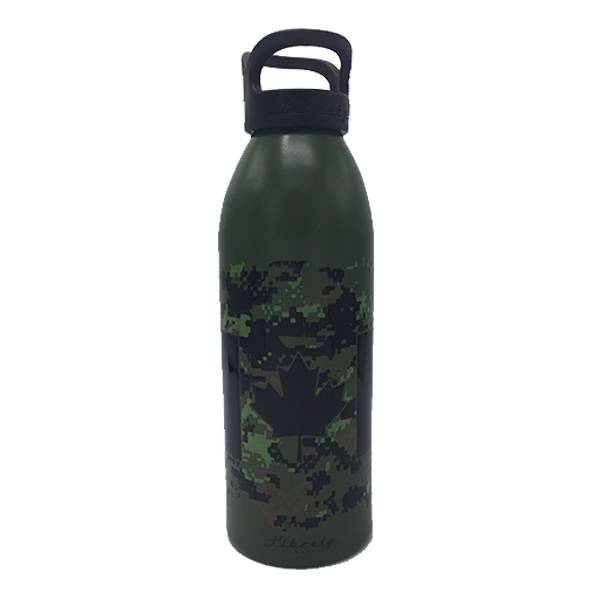 Liberty Bottleworks Liberty Bottleworks 32oz DS Tactical CADPAT