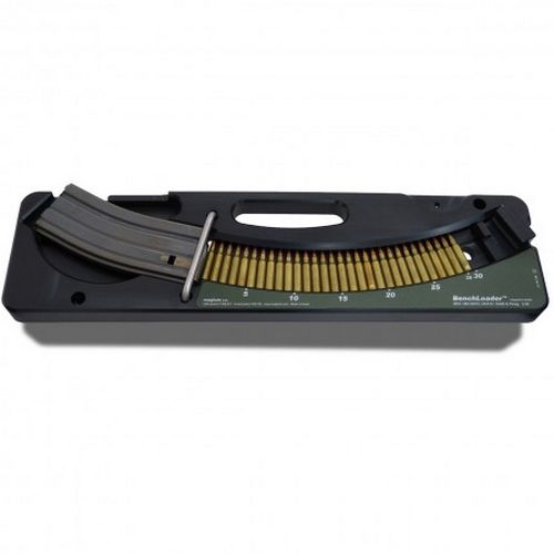 Maglula Maglula BenchLoader Super Duty* AR15 / M16 / M4 PMAG, SA80
