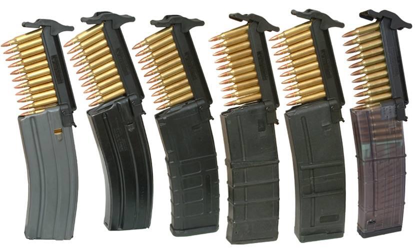 Maglula Maglula StripLULA M-16 / AR-15