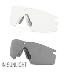 df8c45a0f8e77 SI Ballistic M-Frame Photochromic Replacement Lens. C 149.99. Oakley Fives  Squared Polished Black ...