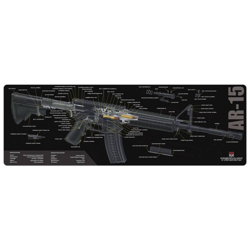 TekMat Rifle TekMat