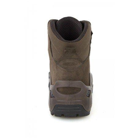 Lowa Z-6S GTX Dark Brown, Size 8.5