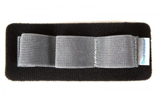 Blue Force Gear Blue Force Gear Dapper Accessory Loops Medium, Half Size, Wolf Grey