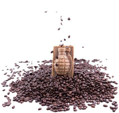 Black Rifle Coffee Company Black Rifle Coffee Company Reveille Soap-K Bar