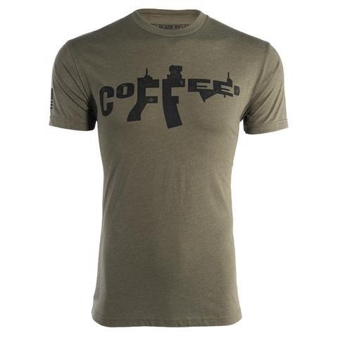 Black Rifle Coffee Company Black Rifle Coffee Company AR Coffee Shirt