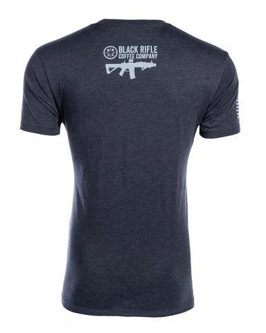 Black Rifle Coffee Company Black Rifle Coffee Company But First Coffee Shirt
