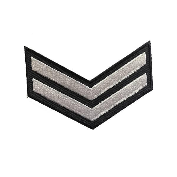 Emblazon Rank Badge