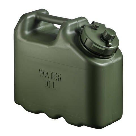 Scepter Scepter Military Water Can 10L Olive Drab