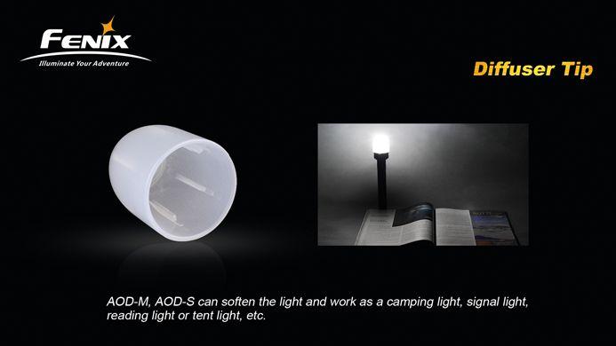 Fenix Fenix AOD-M diffuser tip