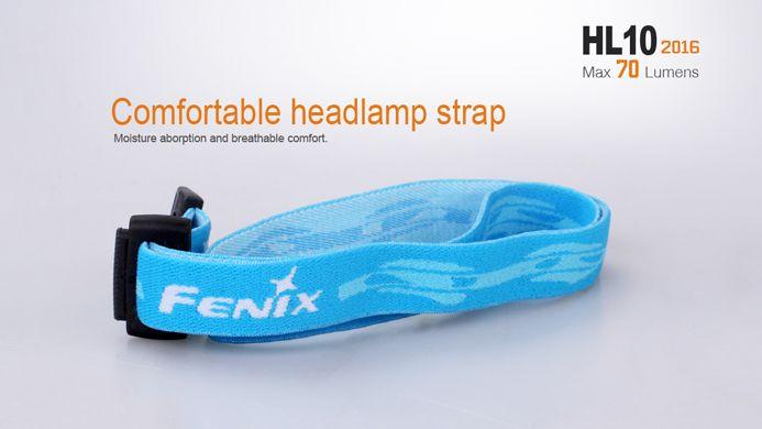 Fenix Fenix HL10 2016 Black