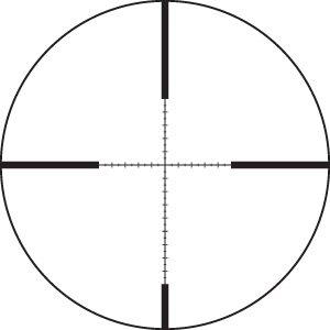 Vortex Vortex Viper HS-T 4-16x44 SFP Riflescope VMR-1 (MRAD)
