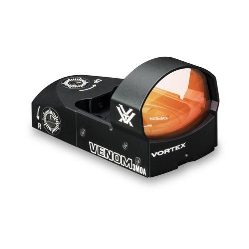 Vortex Venom Red Dot (3 MOA Dot)