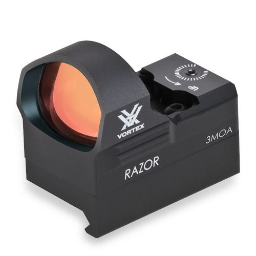 Vortex Vortex Razor Red Dot (3 MOA Dot)