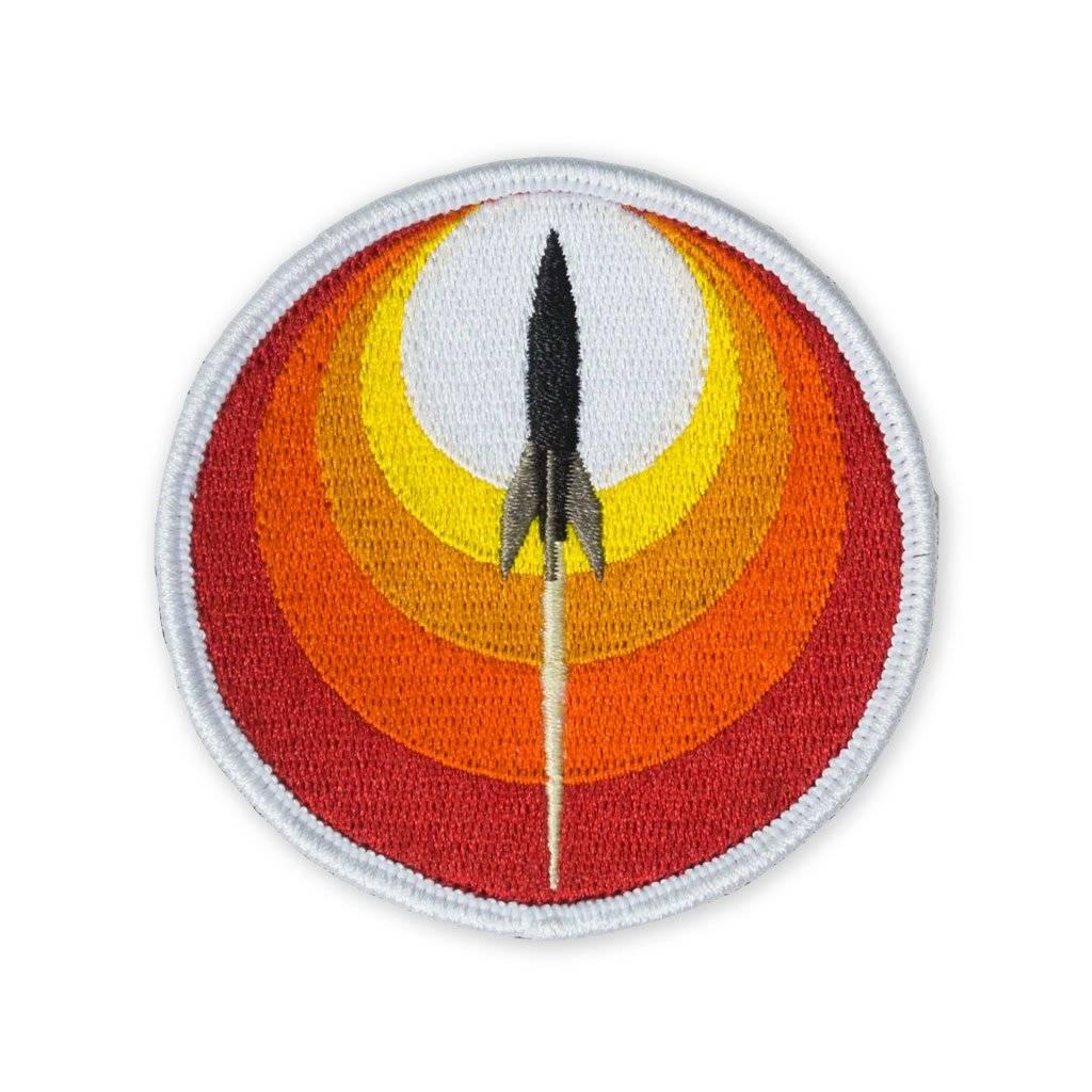 Prometheus Design Werx PDW Rocket SOL LTD ED