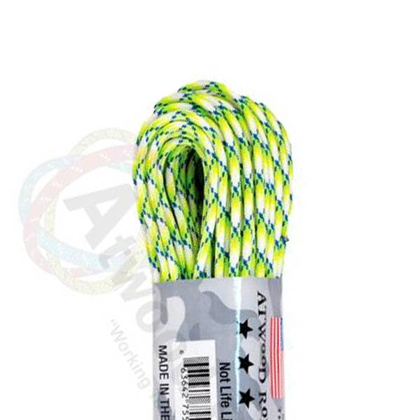 Atwood Rope MFG Atwood Rope MFG 550 Paracord 100ft - Flux
