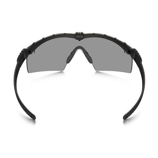Oakley Oakley SI Ballistic M-Frame 3.0 Matte Black / Clear